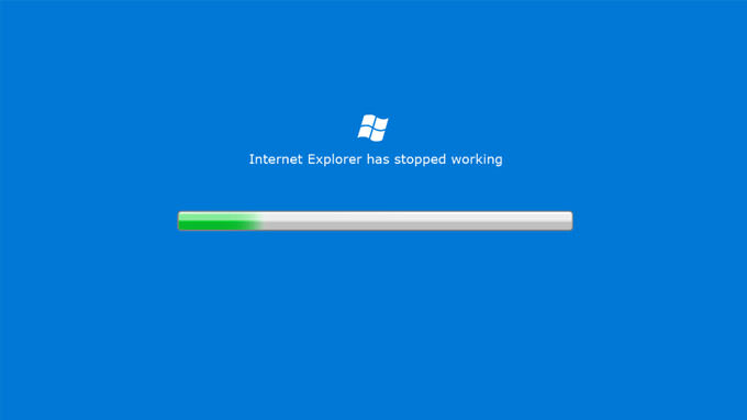 The Sorry Legacy of Internet Explorer
