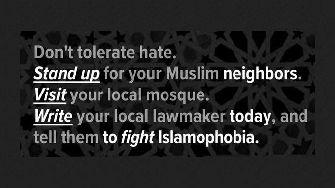 Huffington Post launches site tracking 'deplorable wave of hate' against Muslims