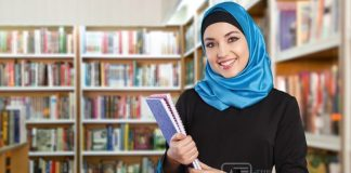FRANCE - 'Hijab Day' at prestigious French university stirs controversy