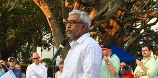 American Islam Must be Rooted in American Pluralism
