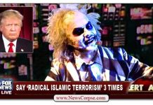 'Radical Islamic Terrorism': 3 Magic Words Trump And The GOP Use To Suck In The Stupid