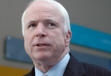 Ignoring Pakistan will be dangerous, says McCain