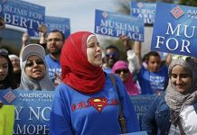 Muslims at the DNC: Taking a stand against Islamophobia