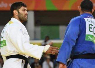 Egypt judoka sent home after Israeli handshake snub