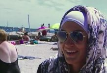 FRANCE – Tensions remain high in Corsica after burkini beach riot