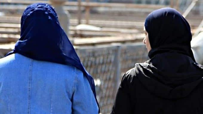 How Muslim Women Are Rising Up Against Discrimination