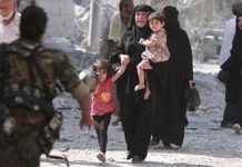 Syria's war: Government and Russia blamed for deaths