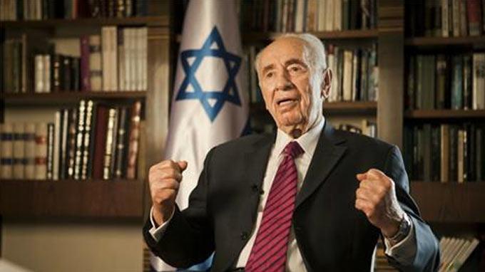 Israel's elder statesman Shimon Peres dead at 93