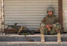 Afghanistan: Beyond reactive tactics and quick fixes