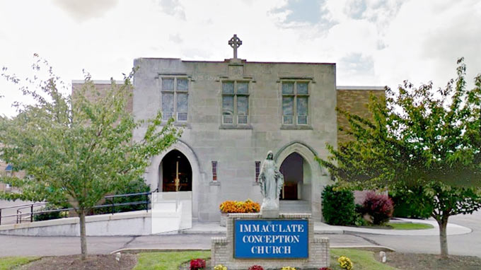 Catholic Church Sold To Muslim Group