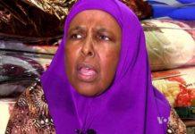 Female Genital Mutilation Haunts Somalis in US