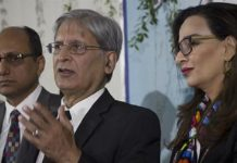 Pakistan adopts new law to tackle 'honour killings'