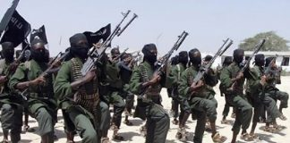 Shabaab seizes Somali town after peacekeepers pullout
