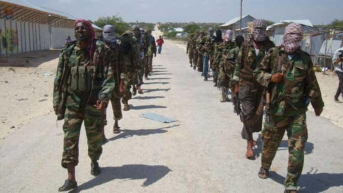 Somali Officials Vow to Retake Puntland Town