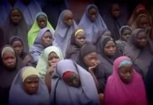 Third of Chibok girls 'unwilling to leave Boko Haram'