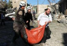 Battle for Aleppo: 'All hospitals are destroyed'