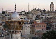 Benjamin Netanyahu backs bill to stop mosque 'noise'