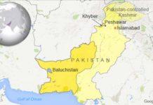 Blast Kills More Than 50 at Crowded Sufi Shrine in Pakistan