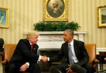 Donald Trump: 'I look forward' to working with Obama