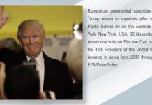 Donald Trump beats Hillary Clinton, capping unlikely run to presidency