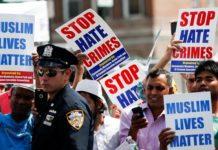 FBI: Hate Crimes Against Minorities Increased in 2015