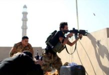 Iraqi Forces Capture Nimrud, Drive Out Islamic State