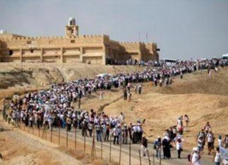 Israel slammed over its 'war on NGOs'
