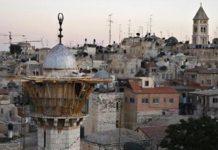 Israel to build 500 new settler homes in East Jerusalem