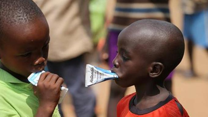 Nigeria: Hunger crisis could kill 200 children per day
