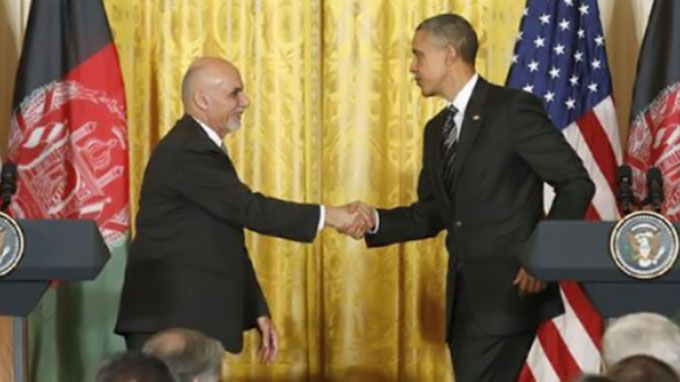 Progress and regress: Obama's mixed Afghanistan legacy