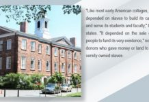 Rutgers confronts its ties to slavery in groundbreaking report