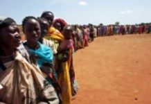S. Sudan Humanitarian Crisis Worsening as Famine Looms