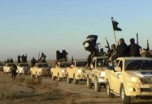 Three Somali-Americans Sentenced for Plotting to Join IS
