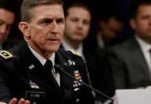 Trump's top security pick known for anti-Muslim remarks