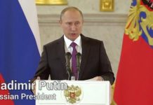 Putin Talks Trump, Hacking and Doping