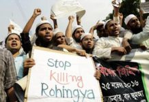 Rohingya in Rakhine state suffer government retaliation