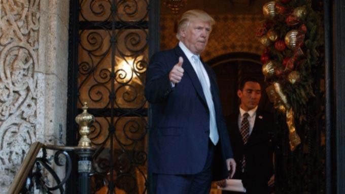 Trump Announces 8,000 High-tech Jobs Coming to US
