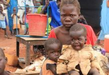 UN: South Sudan on brink of ethnic civil war