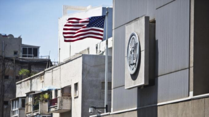 US Embassy Move to Jerusalem Could Further Fuel Extremism