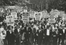 A Look Back at Washington Marches