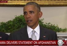 Death From Above: U.S. Airstrikes in Afghanistan