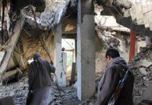 Death toll in Yemen conflict passes 10,000