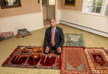 Islamic Society wins 'landmark ruling' in long battle for new mosque