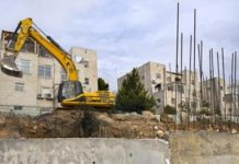 Israel approves permits for 566 settler homes