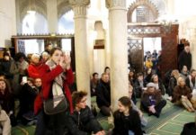 Paris Mosque Pulls Out of State-sponsored Muslim Foundation