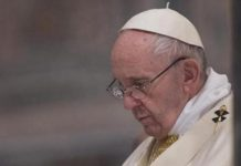 Pope Francis warns against populism, citing Hitler