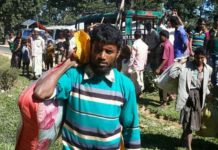 Rohingya Refugees in Bangladesh Vow Never to Return to Myanmar