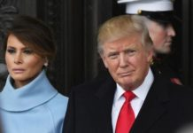 Trump Mocks Saturday Demonstrations Before Calling Peaceful Protests 'Hallmark' of Democracy