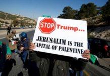 UN condemns huge Israeli settlement plan