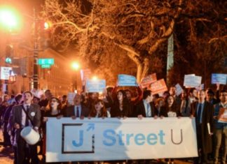 J Street, JCPA gatherings grapple with Jewish advocacy under Trump
